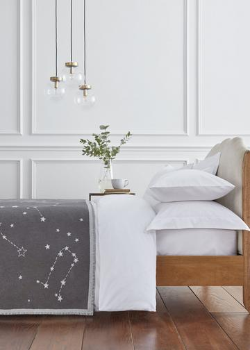 Reversible Constellation Throw